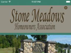 Stone Meadows HOA 4.4.7 Screenshot