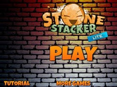Stone Stacker Lite 4.0 Screenshot