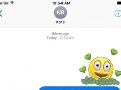 Stoner Emoji Stickers 1.0 Screenshot