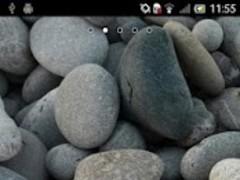 Stones Live Wallpaper 3.0 Screenshot