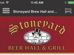Stoneyard Brew Hall & Grill 3.5.4 Screenshot