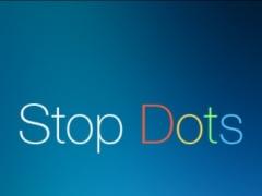 Stop Dots 1.0 Screenshot