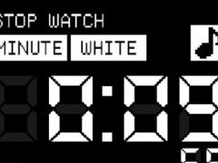 Stop watch[Simple] 1.1 Screenshot