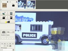 Stopmotion 0.3.3 Screenshot