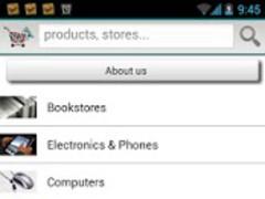 Stores in Lebanon 1.3.1 Screenshot