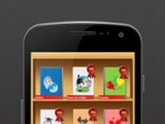 Stories for babies 1.0 Screenshot
