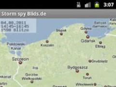 Storm Spy 1.2.0 Screenshot