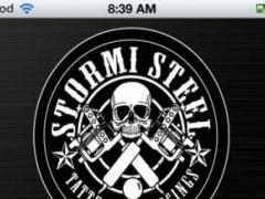 Stormi Steel Skin F/X 1.0 Screenshot