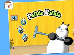 Story Book Panda Panda 2.0.1.0 Screenshot