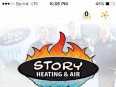Story Heating & Air 1.0.1 Screenshot