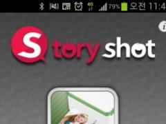 Storyshot 3.79 Screenshot