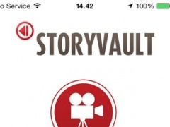 StoryVault 1.0 Screenshot