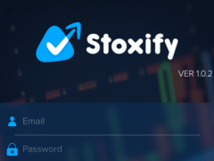 Stoxify 1.5.1 Screenshot