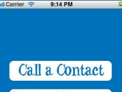 Straight to Voicemail 3.2.1 Screenshot
