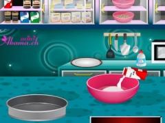 Strawberry Cake 1.0 Screenshot