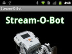 Stream-O-Bot 0.8.7 Screenshot