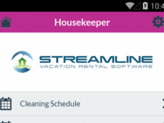 Streamline Housekeeper 1.4.4 Screenshot