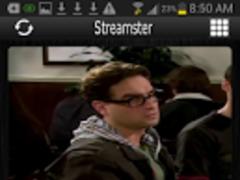 Streamster ( Live Justin.tv ) 1.52 Screenshot
