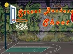 Street Basketball Shoot 1.0 Screenshot