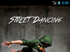 Street Dancing 1.2.1 Screenshot