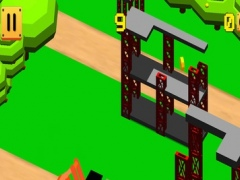 Street Extreme Excavator Builder - Dump Truck Construction Machines Big Racing Game 1.0 Screenshot