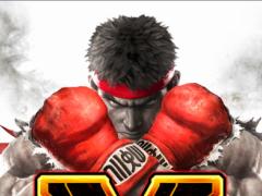 Street Fighter V Frame Data 1.7.0 Screenshot