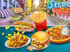 Review Screenshot - Have Fun Cooking Your Favorite Street Foods
