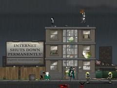 Street Huggers Free 1.0.1 Screenshot