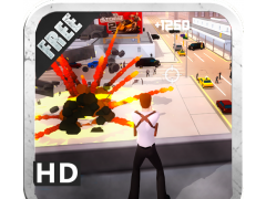 Street Mafia Crime 3D 1.1 Screenshot