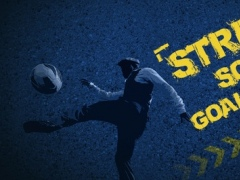 Street Soccer Goal Saver Pro - best virtual football game 1.4 Screenshot