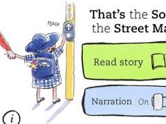 Street Sounds Smartphone 2.1 Screenshot