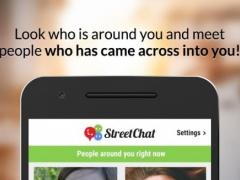 Streetchat 36.2.5.102 Screenshot