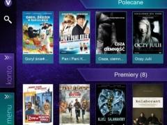Strefa VOD 2.3.2 Screenshot