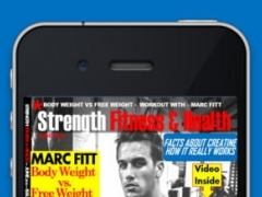 Strength Fitness And Health The Ultimate Way To Stay Fit And Build A Healthy Body 7.5.1 Screenshot