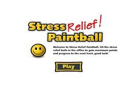 Stress Relief Paintball 1.0 Screenshot