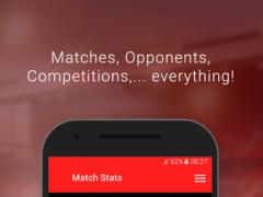 Stretford End Man United Stats 2.2 Screenshot