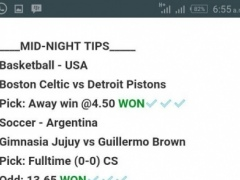 StrictlyBet - Betting Tips 1 0 Free Download