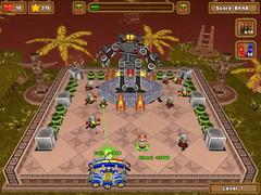 Strike Ball 3 1.02 Screenshot