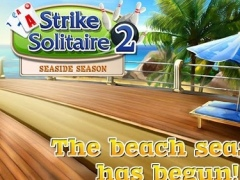 Strike Solitaire 2 Free 1.1.1 Screenshot