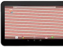 Stripes Live Wallpaper FREE 1.113 Screenshot