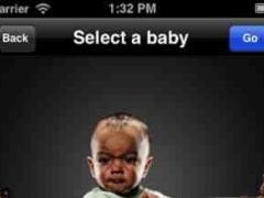 Strong Baby 1.0.2 Screenshot