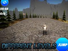 Strong Hyena Simulator 1.0 Screenshot