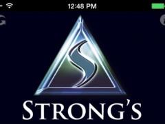 Strong's Insurance 1.1 Screenshot