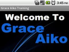 Struggling in Grace Aiko Biz 1.0 Screenshot
