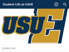 Student Life at USU E 5.41.1 Screenshot