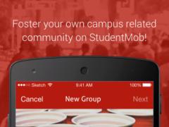 StudentMob - for Cornell 1.0 Screenshot