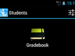 Students - Timetable 1.8.1.2 Screenshot