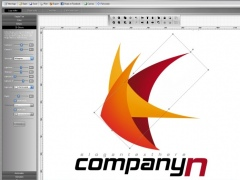 Studio V5 Logo Maker 4.0 Screenshot