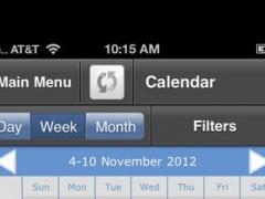 StudioCloud Mobile Business Manager 0.7.98 Screenshot