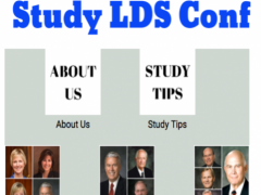 Study LDS Conf 12 Screenshot
